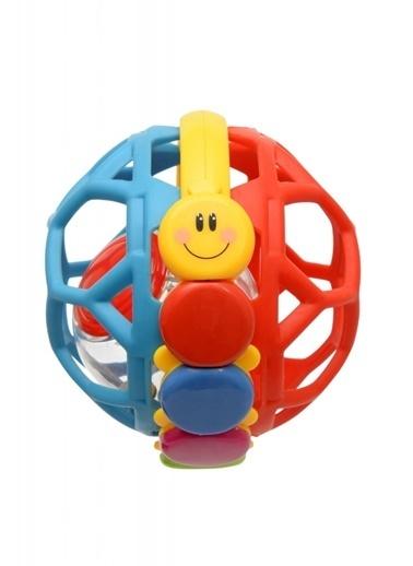 Bondigo Bondigo Çıngıraklı Arkadaşım - Titi BL1045 Renkli